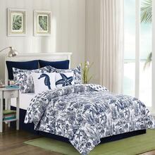 Reef Shores Quilt Collection -