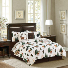 Nolan Pines Quilt Collection -