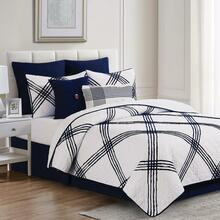 Davey Blue Quilt Collection -