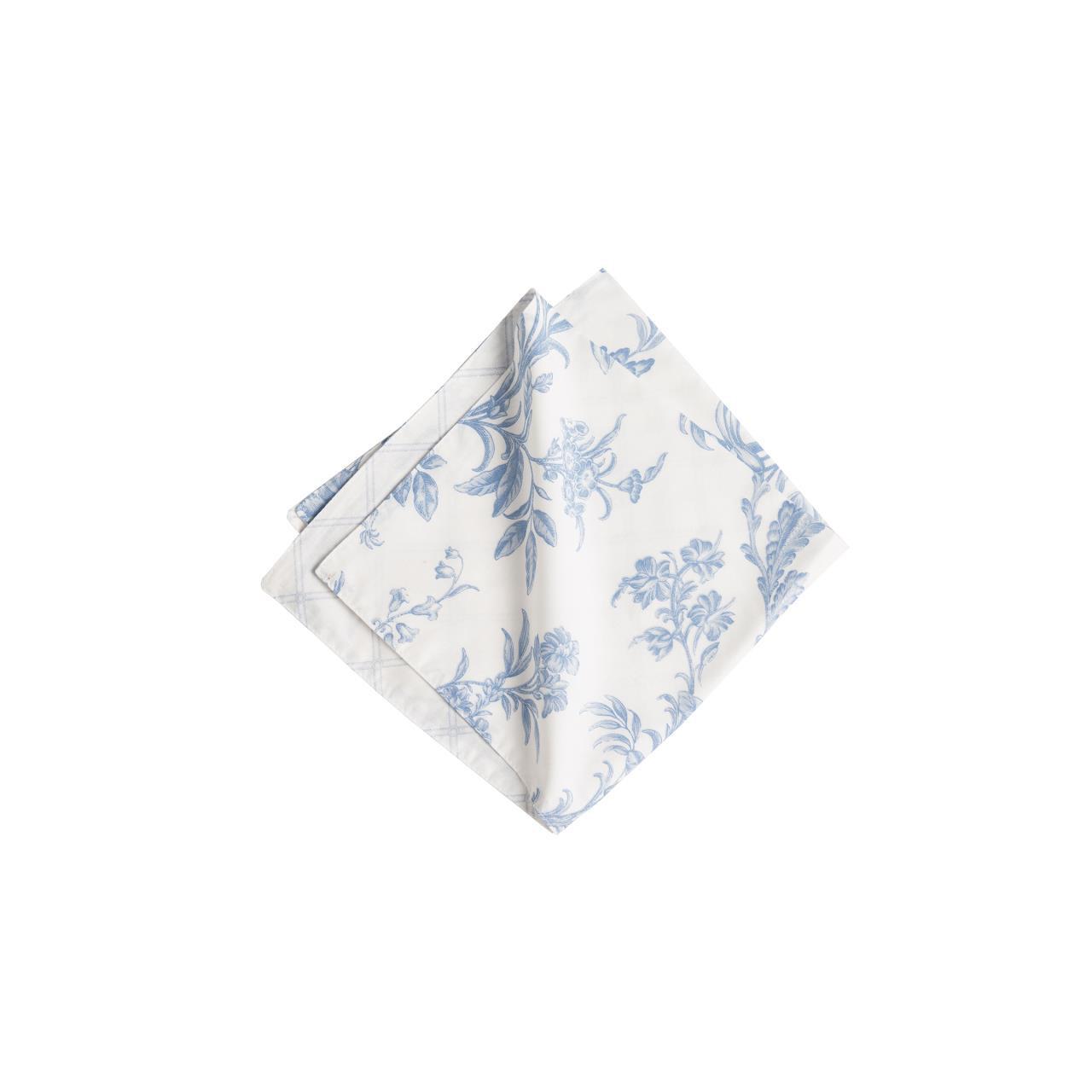 Bleighton Blue Napkin Set - 8246303718