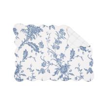 Bleighton Blue Placemat Set - 8246303817