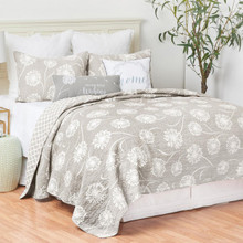 Guinevere Quilt Collection -