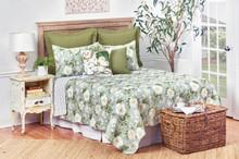 Magnolia Garden Quilt Collection -