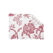 Arcadia Red Placemat Set - 8246303312