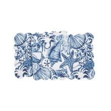Blue Coast Shells Table Runner - 8246776413