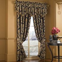 Reilly Black Curtain Pair2 - 846339081200