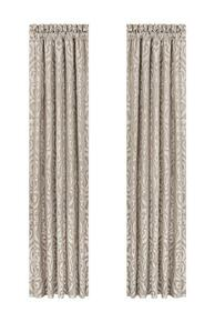 Astoria Sand Curtains - 846339047381