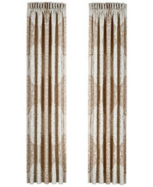 La Scala Gold Curtains2 - 846339071980