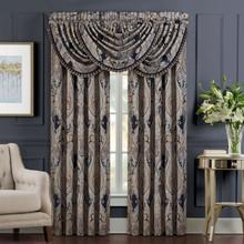 Luciana Indigo Curtain Pair2 - 193842103746