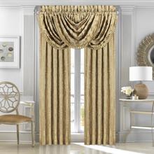 Napoleon Gold Curtains - 846339047602