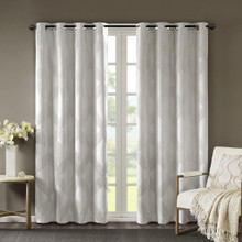 Bentley Kintted Total Blackout Curtain - 865699484650
