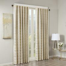Cassius Total Blackout Curtain - 865699027338