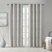 Everly Grommet Blackout Curtain - 865692672214