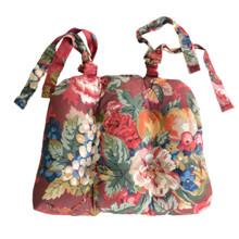 Queensland Floral Chairpad Set - 138641288966