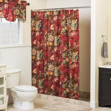 Queensland Shower Curtain - 138641289192