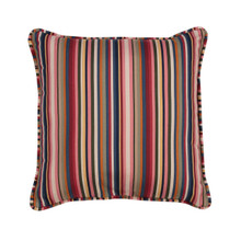Queensland Stripe Square Pillow - 138641287426