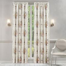 Chardonnay Ivory Curtain Pair - 193842121313