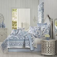 Rialto French Blue Bedding Collection -
