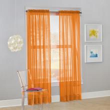 Klara Voile Sheer Curtain - 029927269185