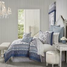 Chelsea Blue Bedding Collection -