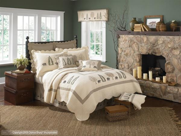 Bear Creek Quilt Collection -