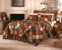 Campfire Quilt Collection -