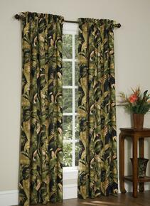 La Selva Black Curtain Collection -
