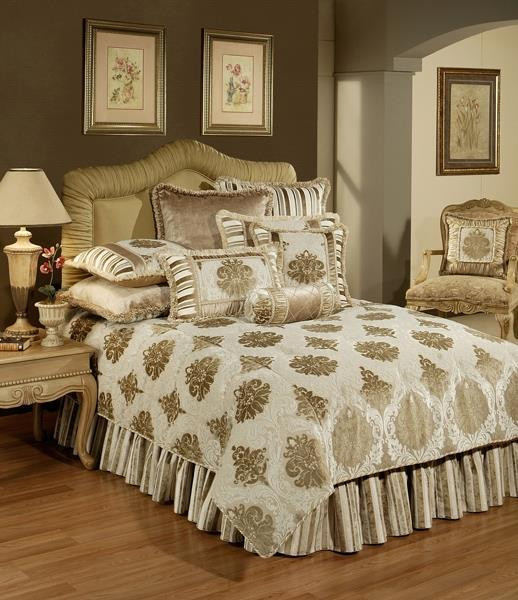 Minuet Bedding Collection -
