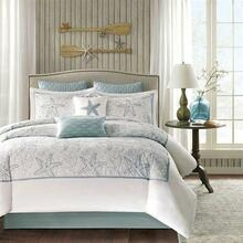 Maya Bay Bedding Collection -