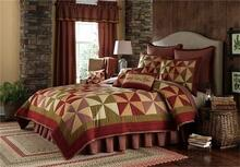 Mill Village Quilt Collection -