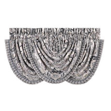 Guiliana Waterfall Valance - 846339063084