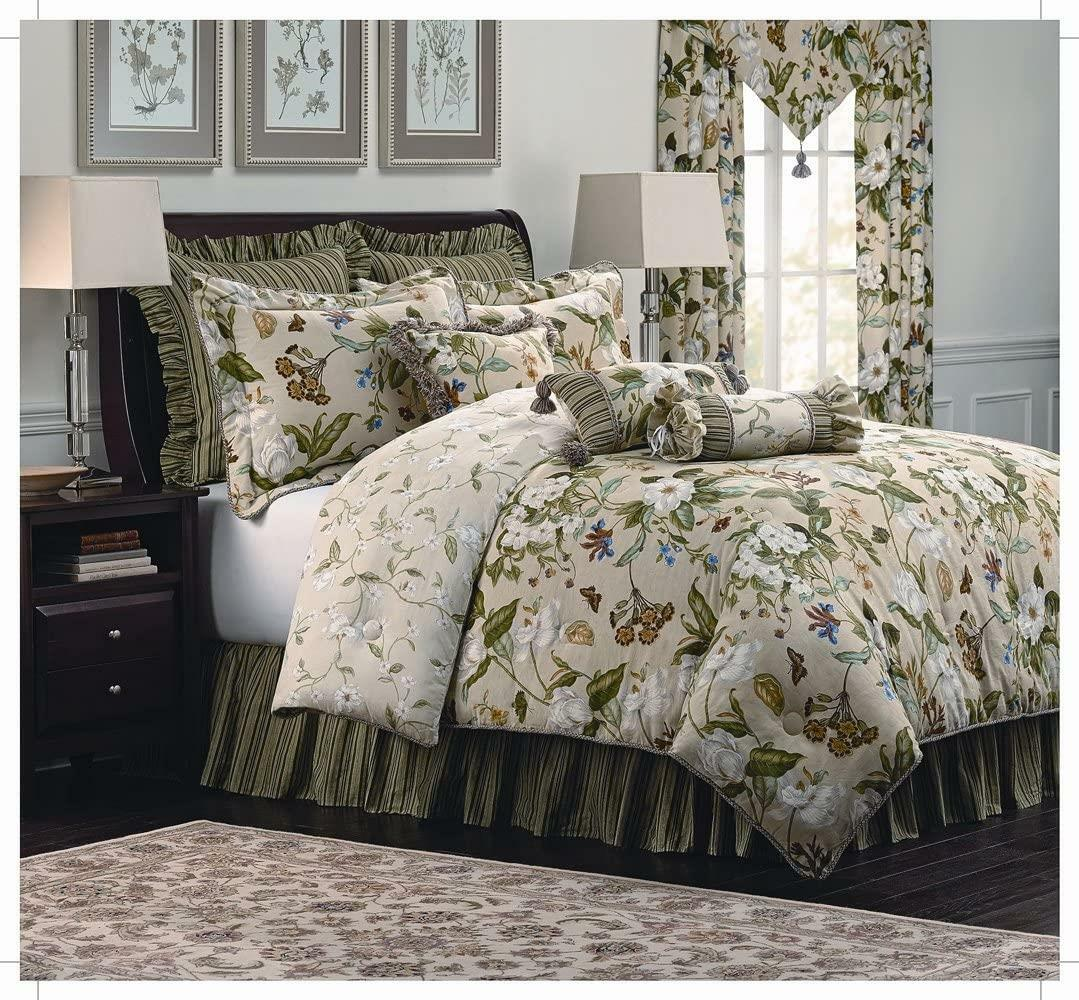 Garden Images Comforter Collection -