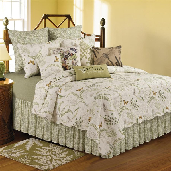 Althea Quilt Set -