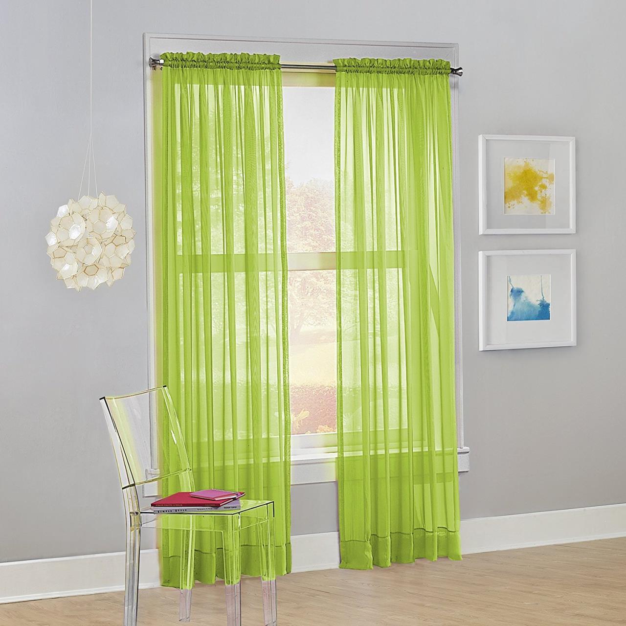 Calypso Sheer Curtain - 29927248906