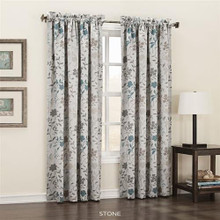 Ashlyn Room Darkening Curtain - 29927407501