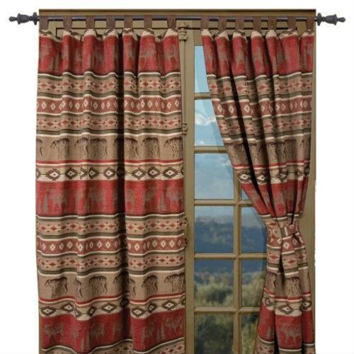 Adirondack Curtains - 357311076508
