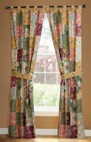 Antique Chic Curtains - 636047296740