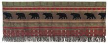 Bear Country Valance - 357311075990