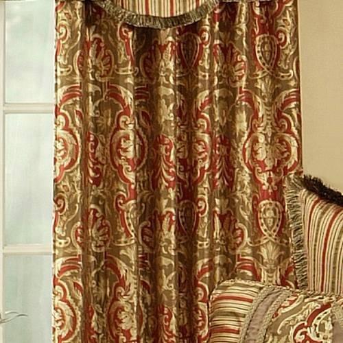 Botticelli Curtains -
