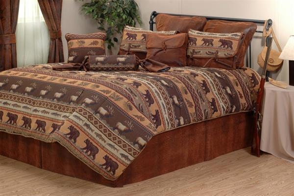 Jackson Hole Bedding Collection -