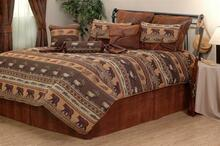 Jackson Hole Bedding Collection -