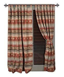 Flying Horse Curtains - 357311077284