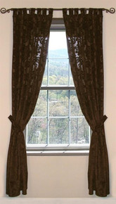 Gold Rush Curtains - 357311084428