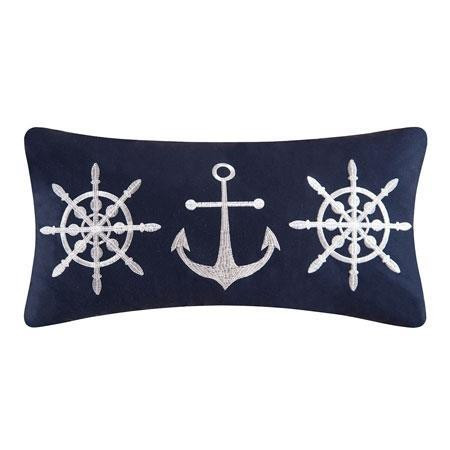 Sailor's Bay Oblong Pillow - 164924141574