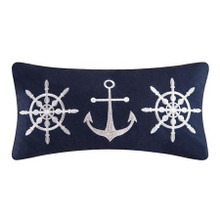 Sailor's Bay Oblong Pillow - 164924141574