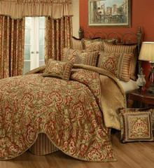 Botticelli Comforter Set -