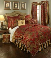 Verona Comforter Set -