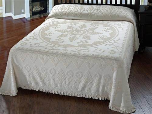New England Traditions Bedspread - 184195005597