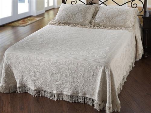 Queen Elizabeth Bedspread - 184195000462