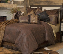 Gold Rush Comforter Set - 35731108404
